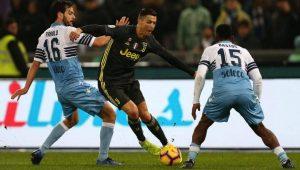 Лацио срещу Ювентус | 08.11.2020