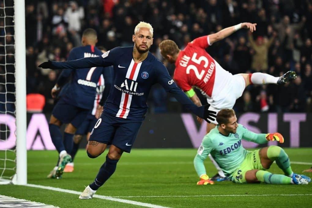 Монако срещу ПСЖ | 20.11.2020