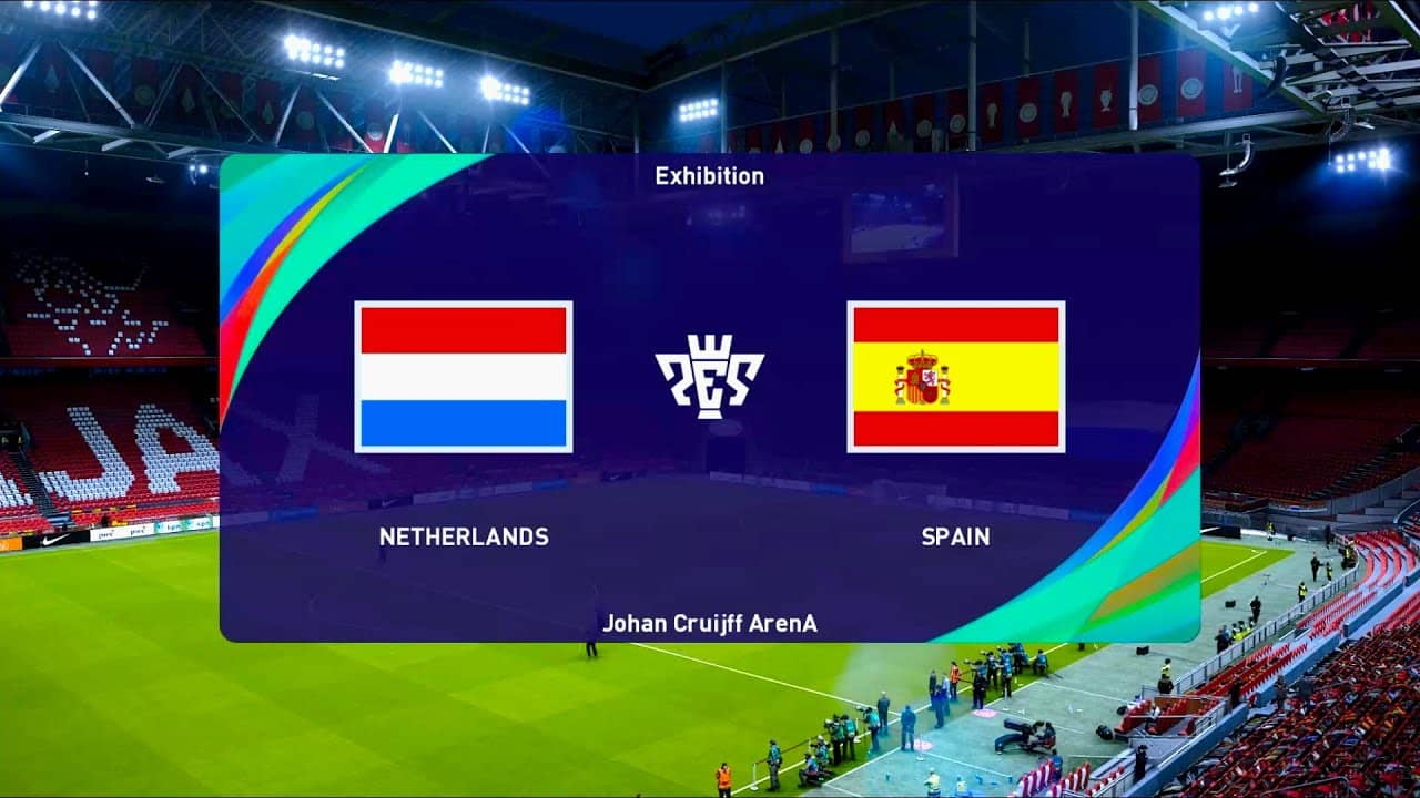 Нидерландия срещу Испания | 11.11.2020