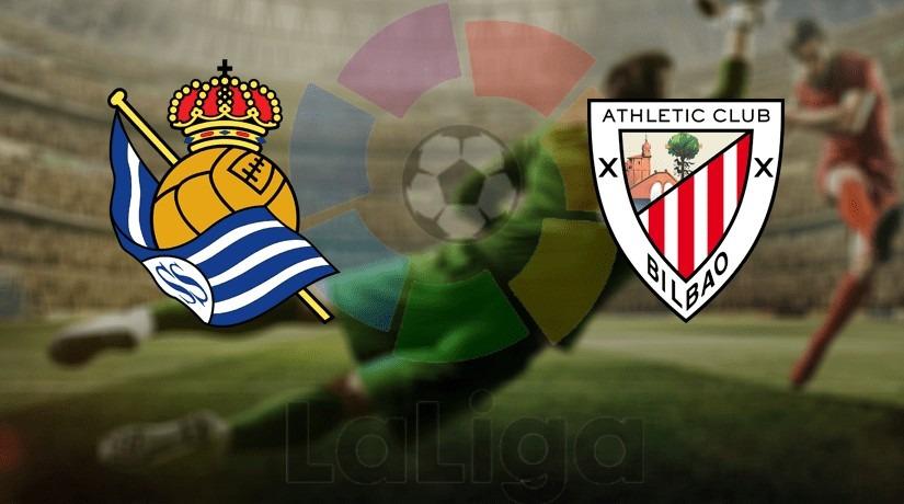 Атлетик Билбао срещу Реал Сосиедад | 31.12.2020