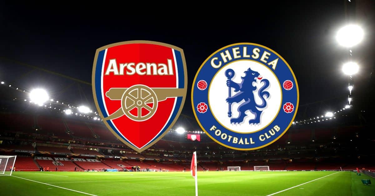 Арсенал срещу Челси   26.12.2020