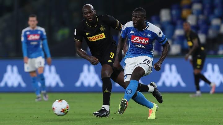 Интер срещу Наполи | 16.12.2020