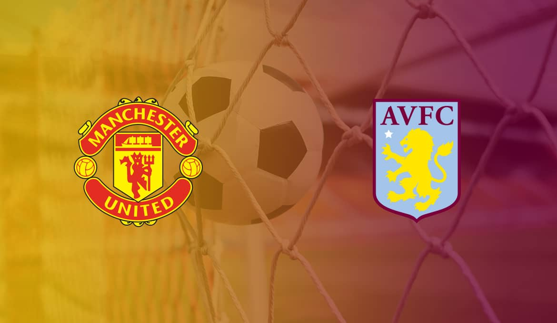 Манчестър Юнайтед срещу Астън Вила | 01.01.2021