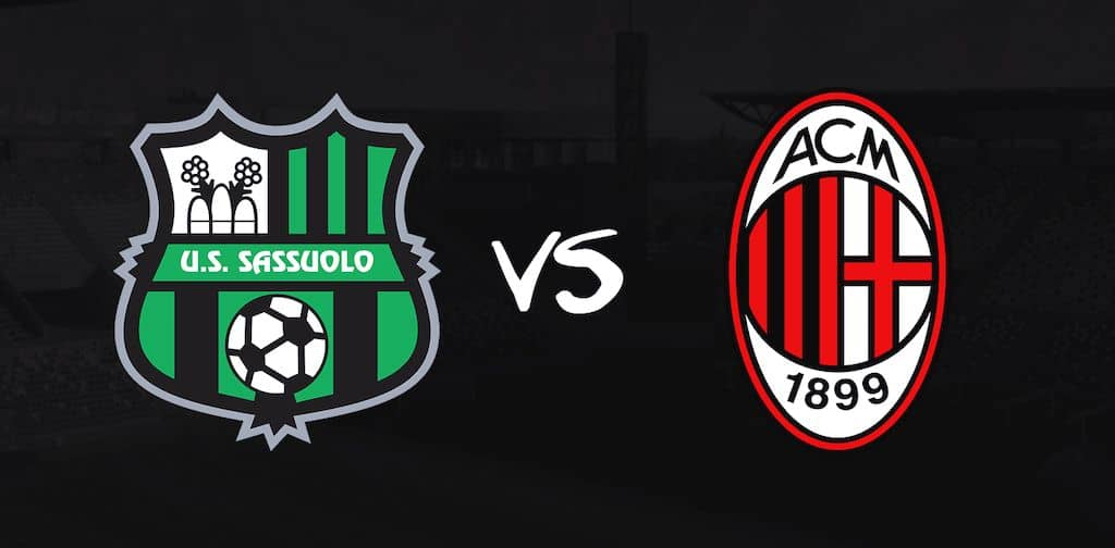 Сасуоло срещу Милан | 20.12.2020