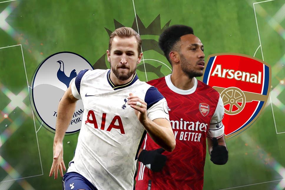 Тотнъм срещу Арсенал | 06.12.2020