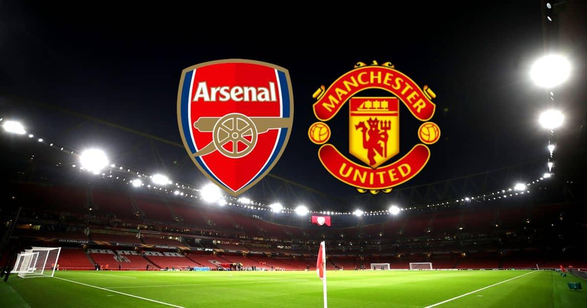 Арсенал срещу Манчестър Юнайтед | 30.01.2021