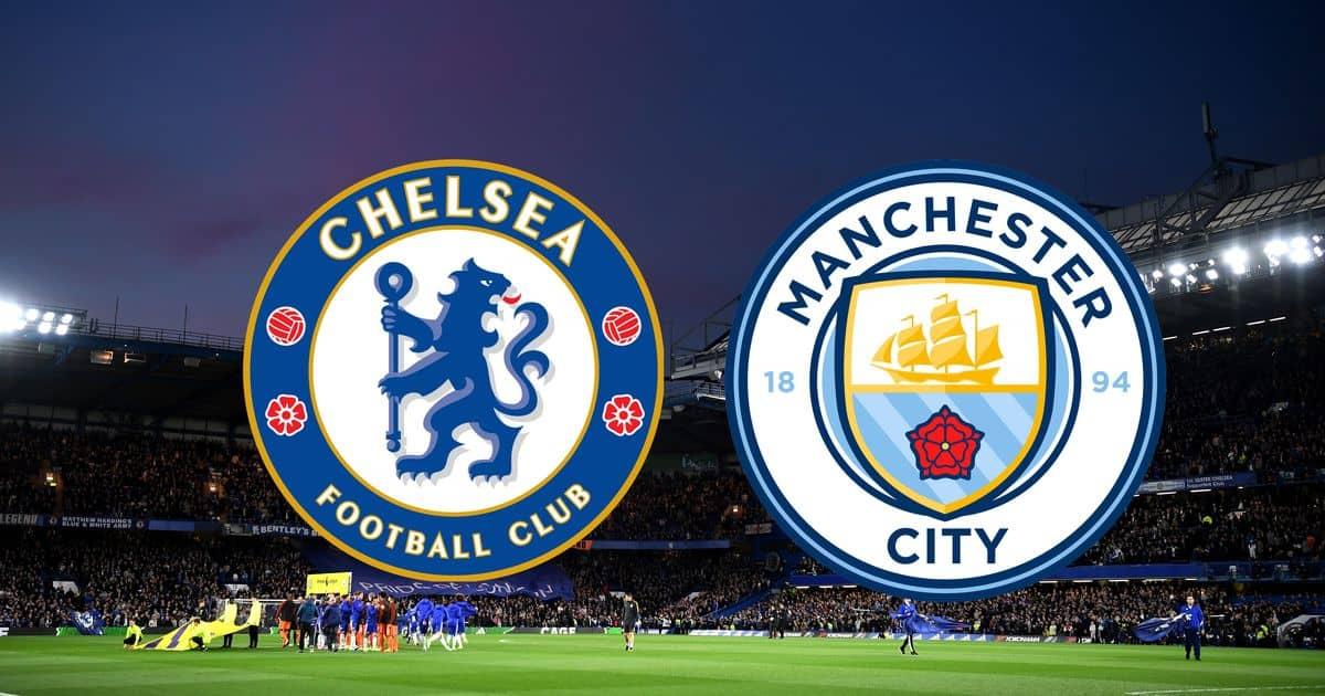 Челси срещу Манчестър Сити   03.01.2021
