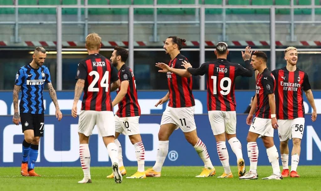 Интер срещу Милан | 26.01.2021