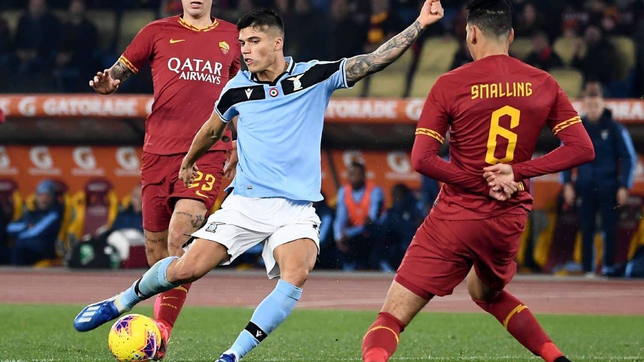 Лацио срещу Рома | 15.01.2021