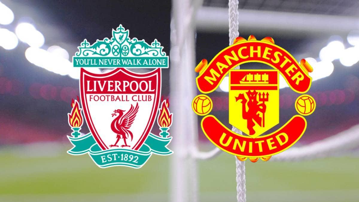 Ливърпул срещу Манчестър Юнайтед   17.01.2021