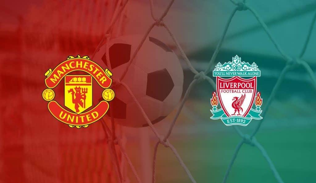 Манчестър Юнайтед срещу Ливърпул   24.01.2021