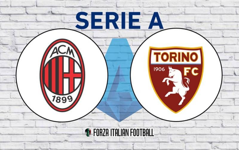 Милан срещу Торино   09.01.2021