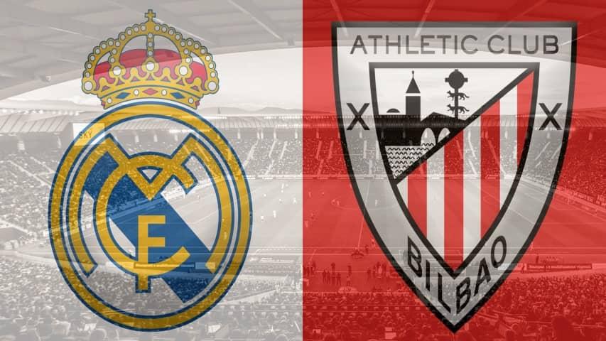 Реал Мадрид срещу Атлетик Билбао | 14.01.2021
