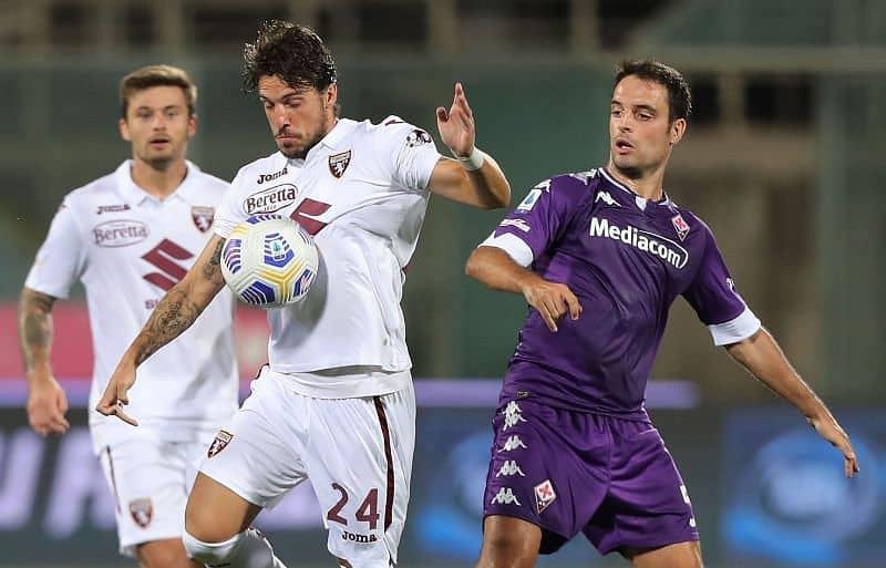 Торино срещу Фиорентина   29.01.2021