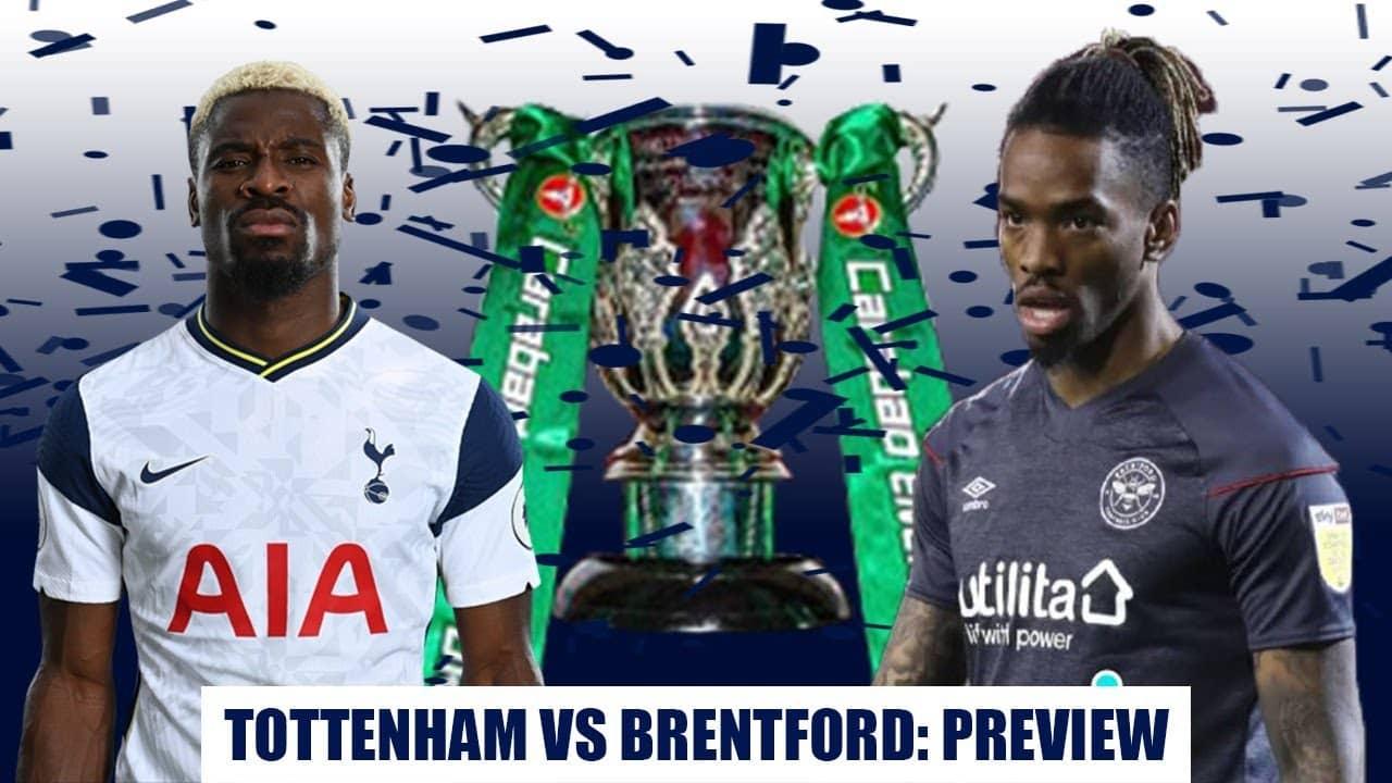 Тотнъм срещу Брентфорд | 05.01.2021