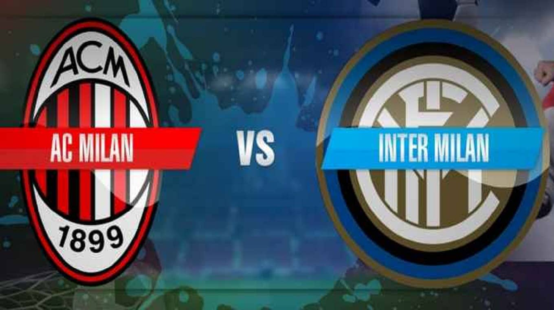 Милан срещу Интер   21.02.2021