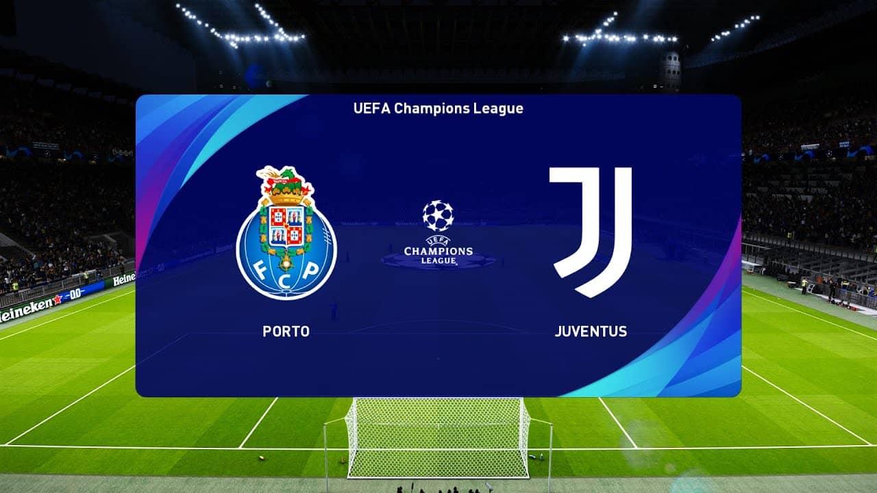 Порто срещу Ювентус | 17.02.2021
