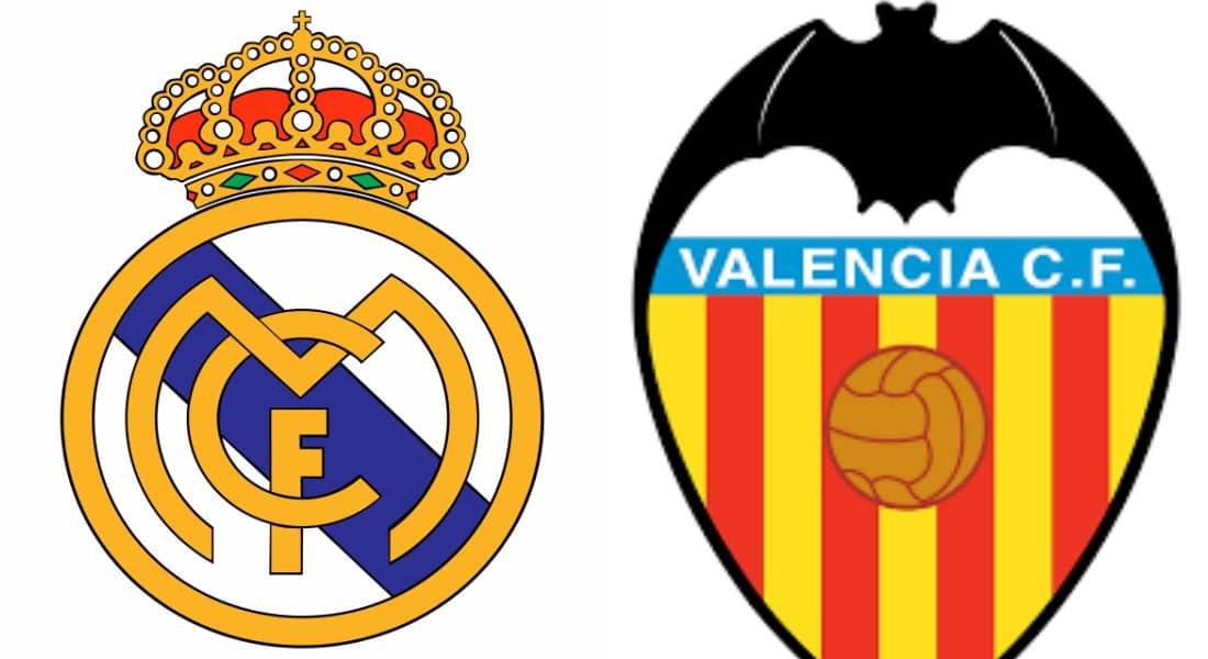 Реал Мадрид срещу Валенсия | 14.02.2021