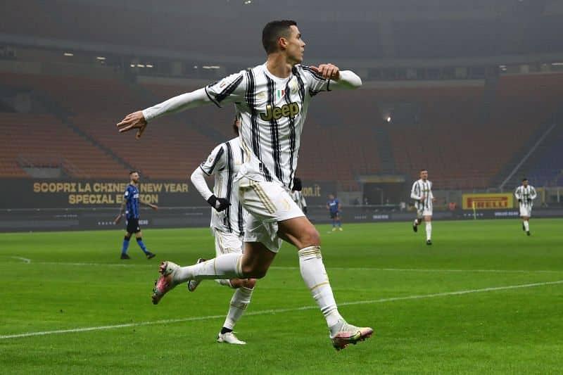 Ювентус срещу Интер | 09.02.2021