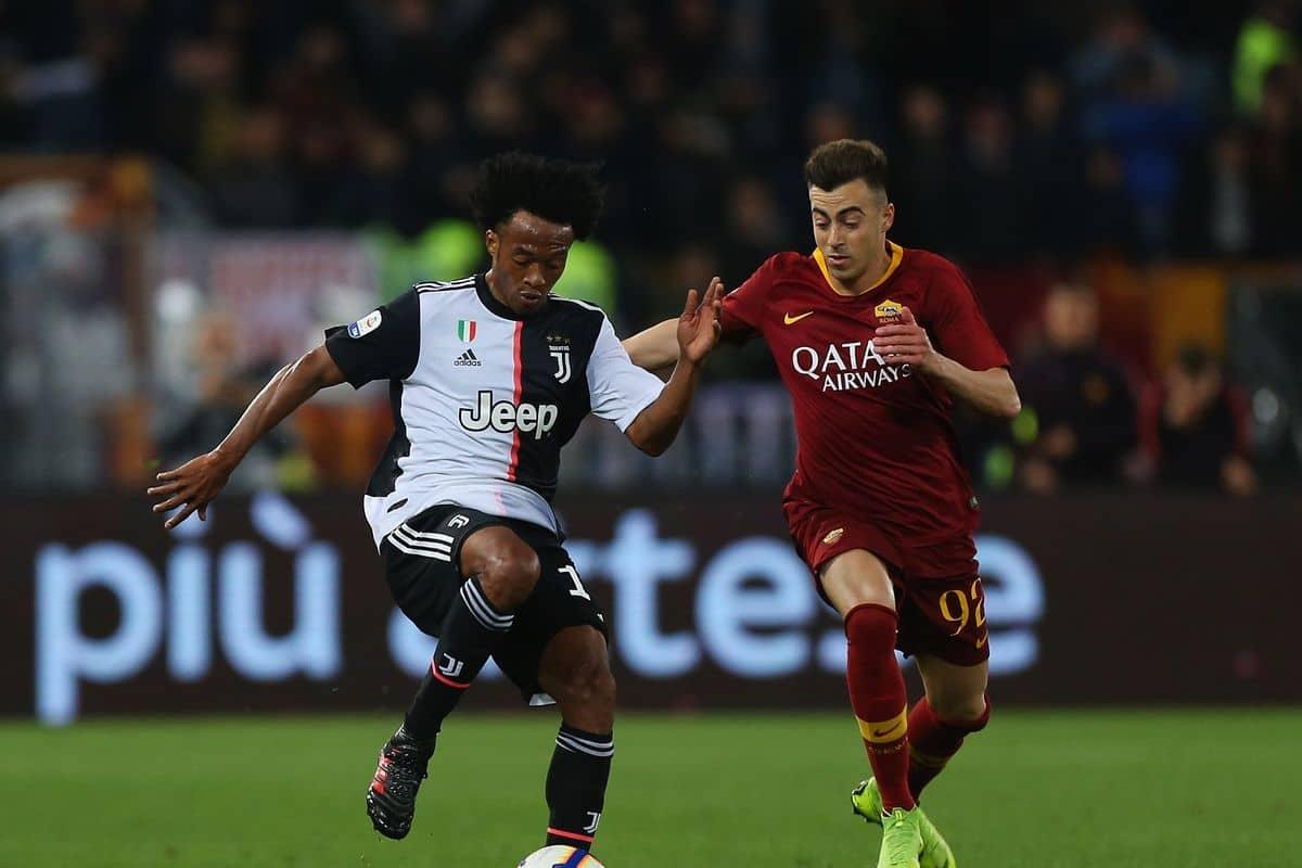 Ювентус срещу Рома | 06.02.2021