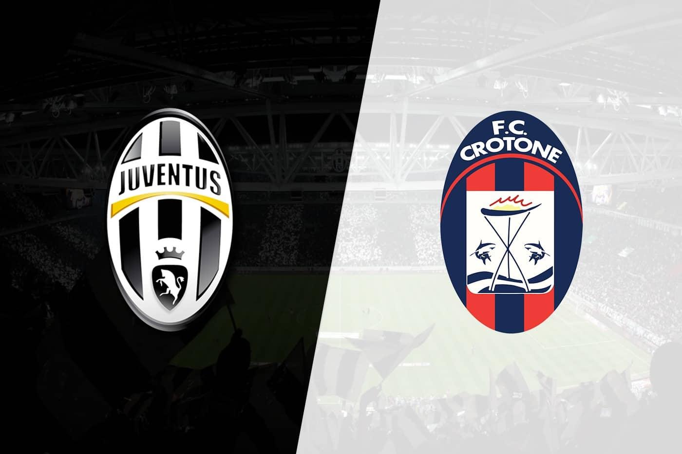 Ювентус срещу Кротоне | 22.02.2021