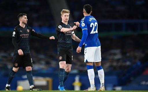 Евертън срещу Манчестър Сити | 20.03.2021