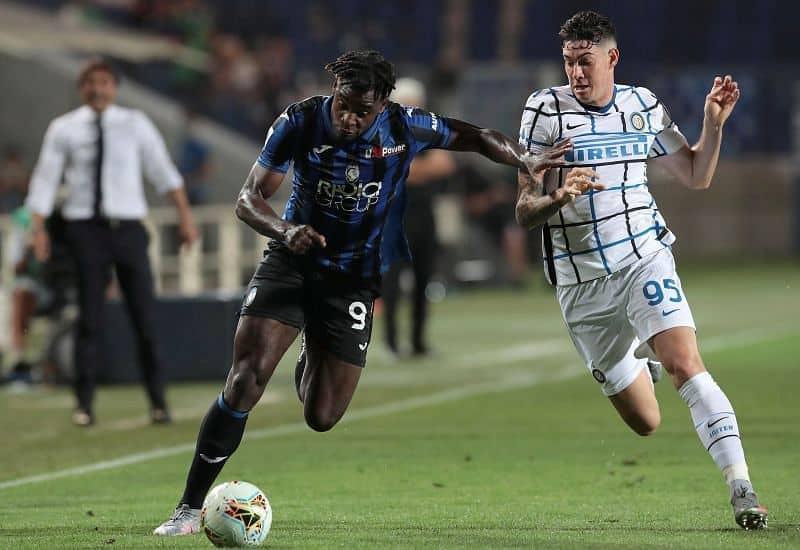 Интер срещу Аталанта | 08.03.2021