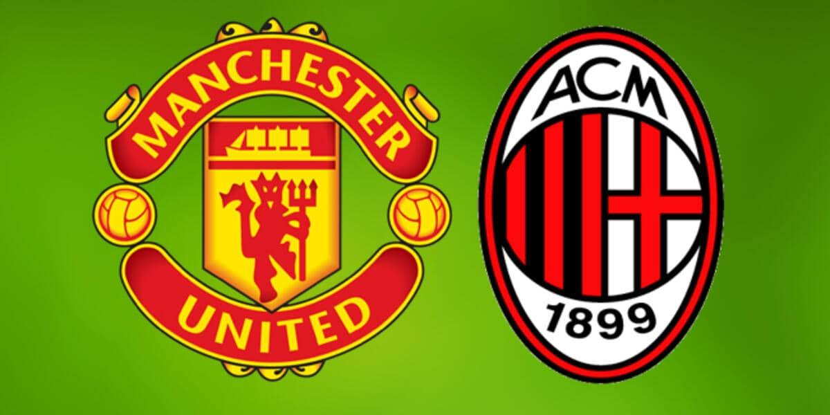 Манчестър Юнайтед срещу Милан | 11.03.2021