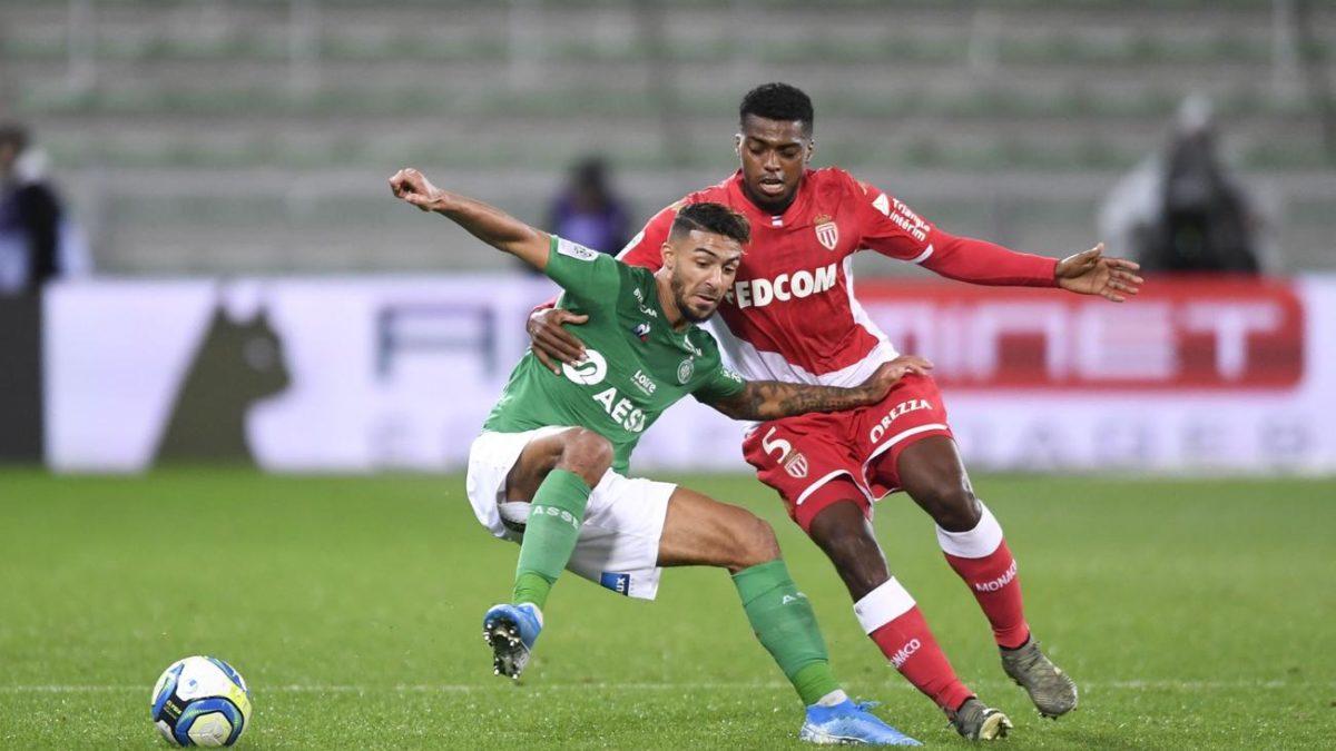 Сент Етиен срещу Монако | 19.03.2021