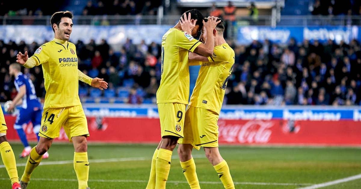 Валенсия срещу Виляреал | 05.03.2021