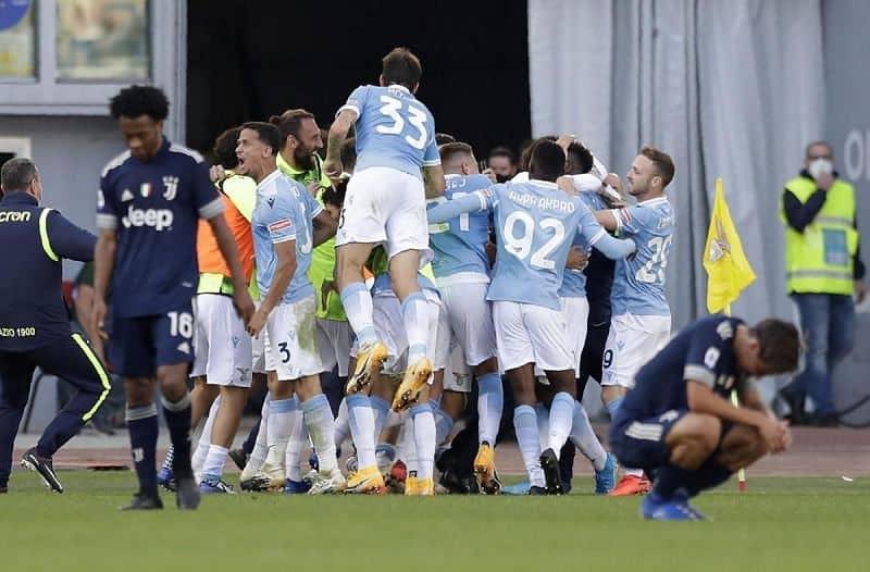 Ювентус срещу Лацио | 06.03.2021