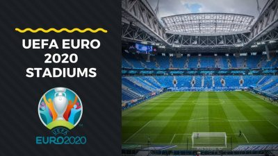 Кои са домакините на Евро 2020?!