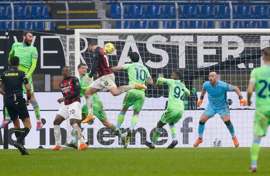 Лацио срещу Милан | 26.04.2021