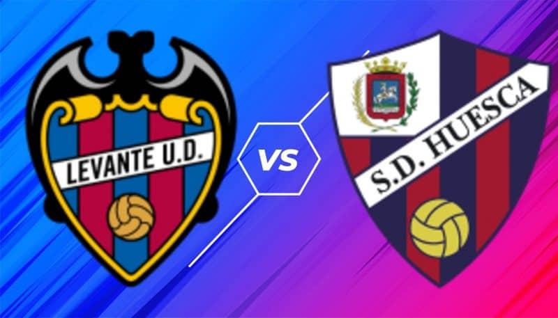 Леванте срещу Уеска | 02.04.2021