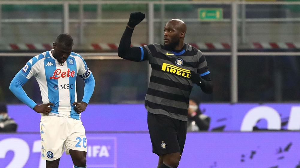 Наполи срещу Интер | 18.04.2021