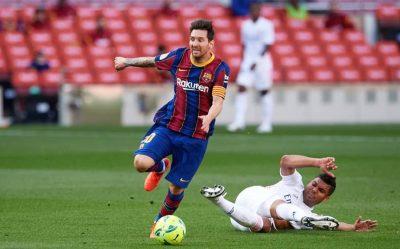 Реал Мадрид срещу Барселона | 10.04.2021