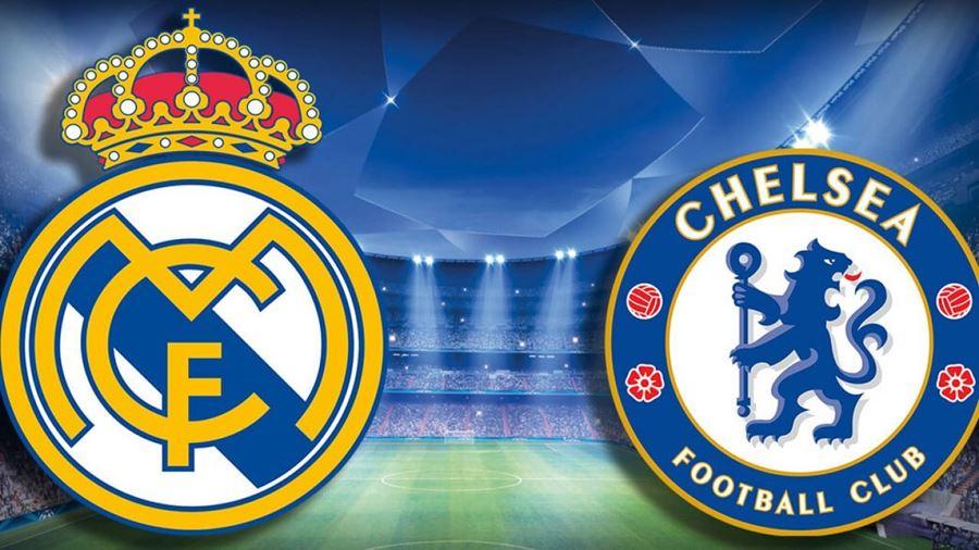 Реал Мадрид срещу Челси | 27.04.2021