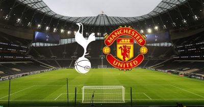 Тотнъм срещу Манчестър Юнайтед | 11.04.2021