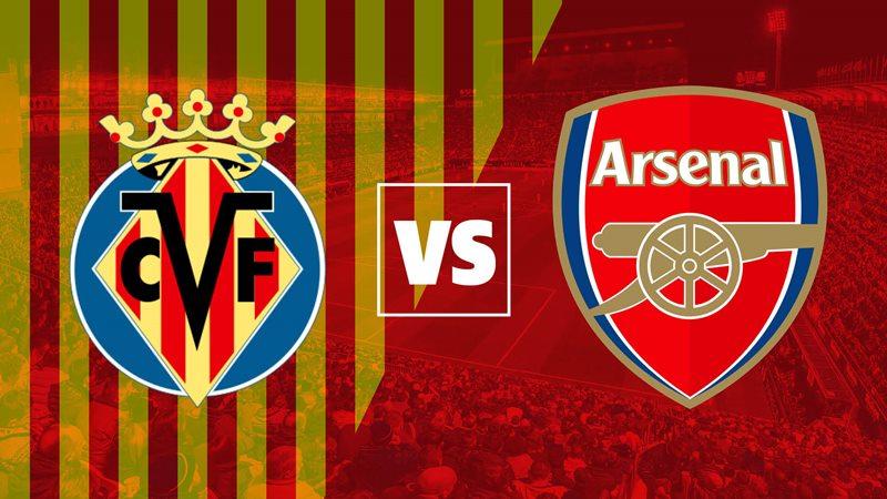 Виляреaл срещу Арсенал   29.04.2021
