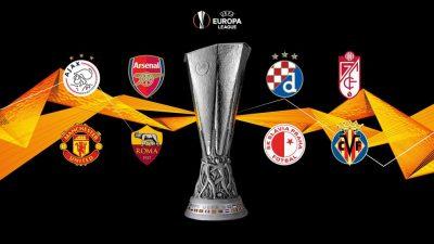 WinBet има изявени фаворити в три мача от 1/4-финалите реванши в Лига Европа