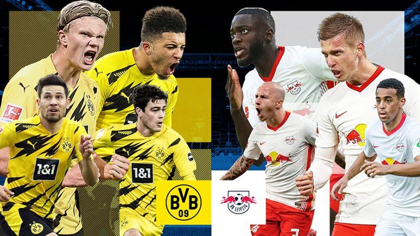 Борусия Дортмунд срещу РБ Лайпциг | 13.05.2021