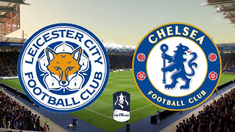 Лестър срещу Челси   15.05.2021