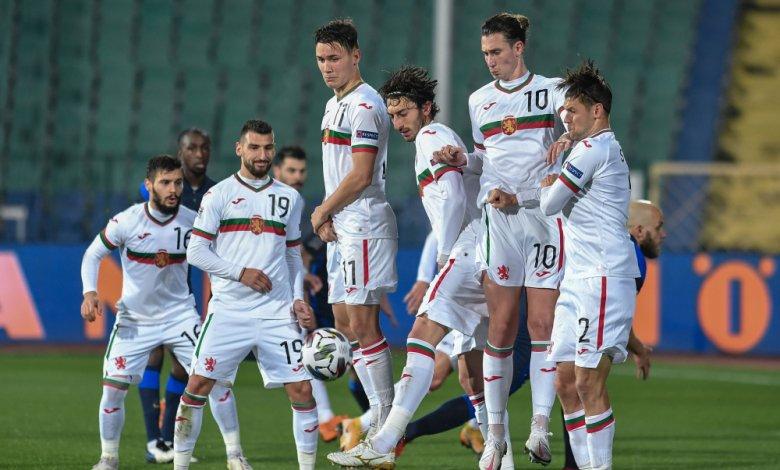 Словакия срещу България | 01.06.2021