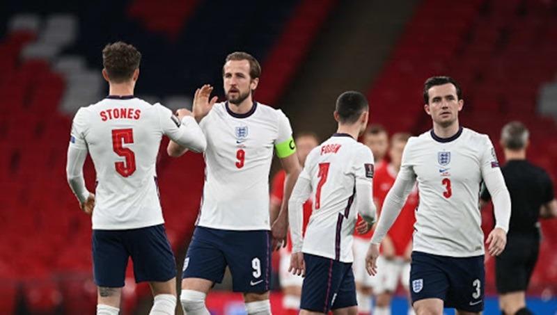 Англия срещу Румъния | 06.06.2021
