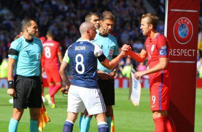 Англия срещу Шотландия | 18.06.2021
