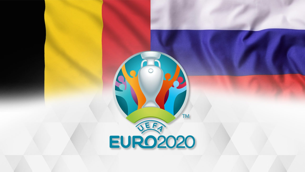 Белгия срещу Русия | 12.06.2021