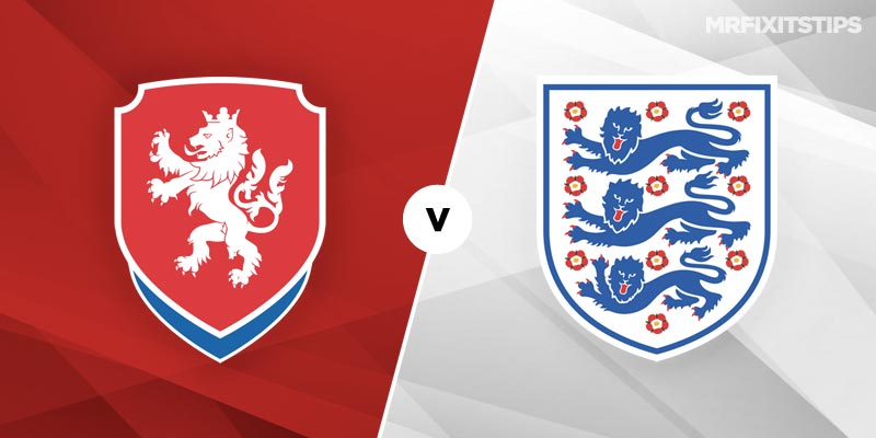 Чехия срещу Англия   22.06.2021