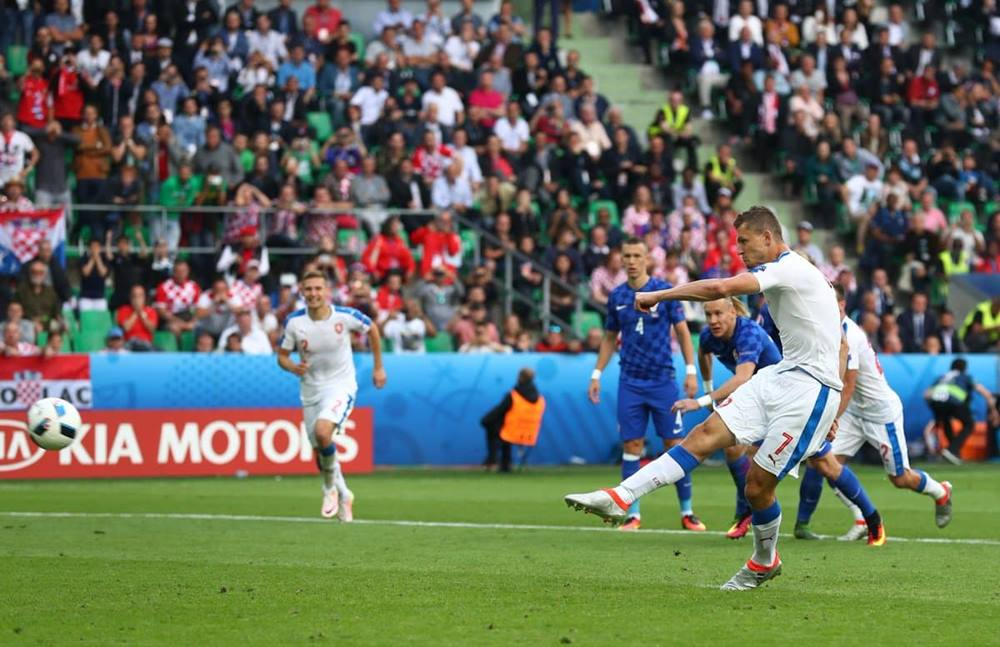 Хърватия срещу Чехия | 18.06.2021