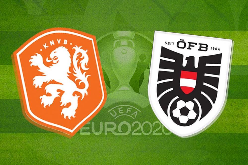 Нидерландия срещу Австрия | 17.06.2021