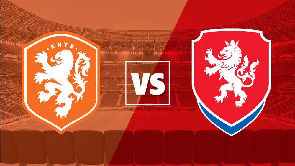 Нидерландия срещу Чехия | 27.06.2021